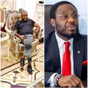 See The Type of Mansions These Two Igbo Billionaires Built in Their Villages