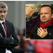 Ole Gunnar Solskjaer Sent Sack Warning Ahead Of Manchester City Clash