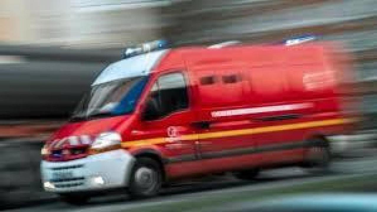Les pompiers menacés d'un poignard par un homme «en état de démence» à Sedan