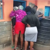 Woman Beheads Her Son In Homa-bay