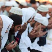 Religion : le jeûne musulman débutera ce mardi 13 avril 2021