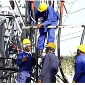 KPLC Announces An Electricity Blackout on Tuesday 13th April In The Following Areas
