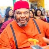 Joyeux anniversaire à l'acteur nigérian Peter Edochie qui fête ce 7 mars ses 74 ans