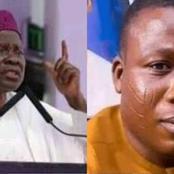 Yoruba Group disown Sunday Igboho and Prof Akintoye over secession call