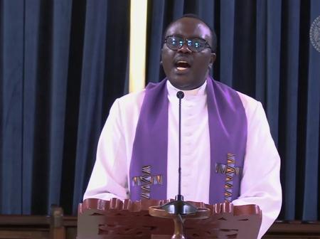 Anglican Prelate Tears Into Uhuru Kenyatta And BBI Causing Tremors In The Establishment