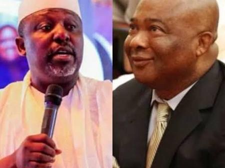 IMO APC War Deepens: As Uzodimma Declares War On Okorocha