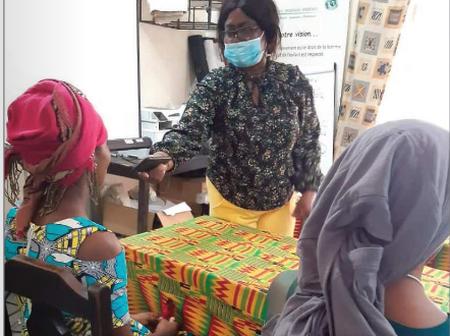 Abidjan : deux (02) filles violées, témoignent