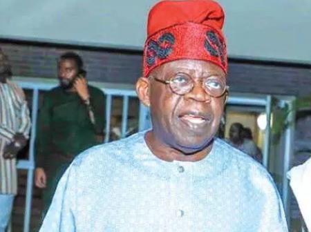 Opinion: Two Key Areas That Tinubu Should Be Worried About Ahead Of 2023 Election