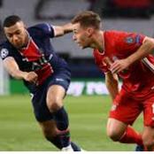 Paris élimine les champions d'Europe et se hisse en demi-finale de la Ligue des champions
