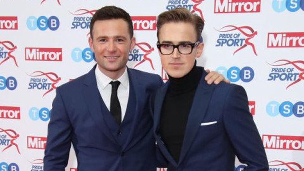 Strictly Come Dancing 2021: McFly star Harry Judd ready to remind Tom Fletcher he won it back in the day