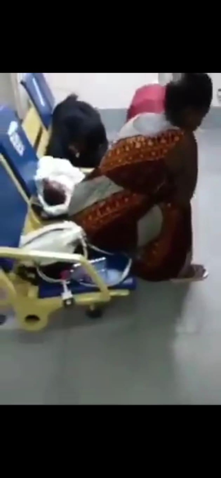 45534dc1a5de693827ba9baeda01908a?quality=uhq&resize=720 - A Video Of Passengers Including One Month Old Baby Left Stranded At Kotoka Airport Causes Sadness