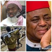Hours After Gumi Said Nigerians Should Accept Bandits, See What Femi Fani-Kayode Said.