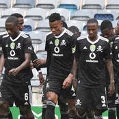 Orlando Blast Mamelodi Sundowns and Kaizer Chiefs Ahead Of Big Match In PSL