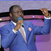 God Is Not Central Bank And He Does Not Print Money - Pastor Abel Damina