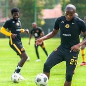 Manyama Future In Limbo At Chiefs?