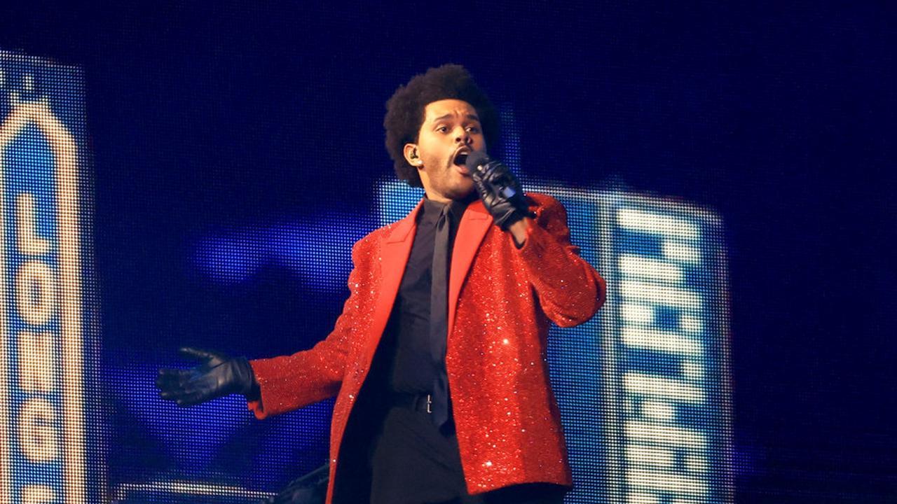 Grammy Awards 2021 : pourquoi The Weeknd compte désormais boycotter la cérémonie
