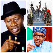 Today's Headlines: Two Nigerians Sentenced To Death In Ghana, Goodluck Jonathan Speaks On Insecurity