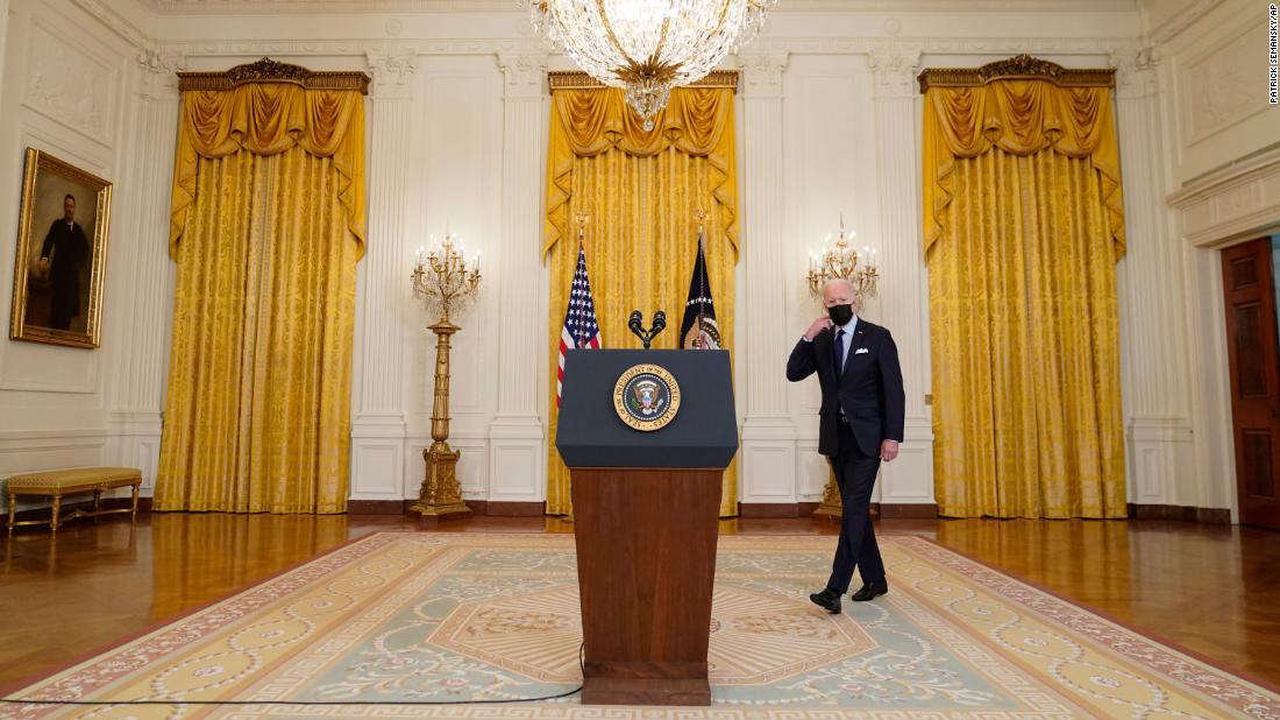 Tough jobs report scrambles Washington battle ahead of crucial week