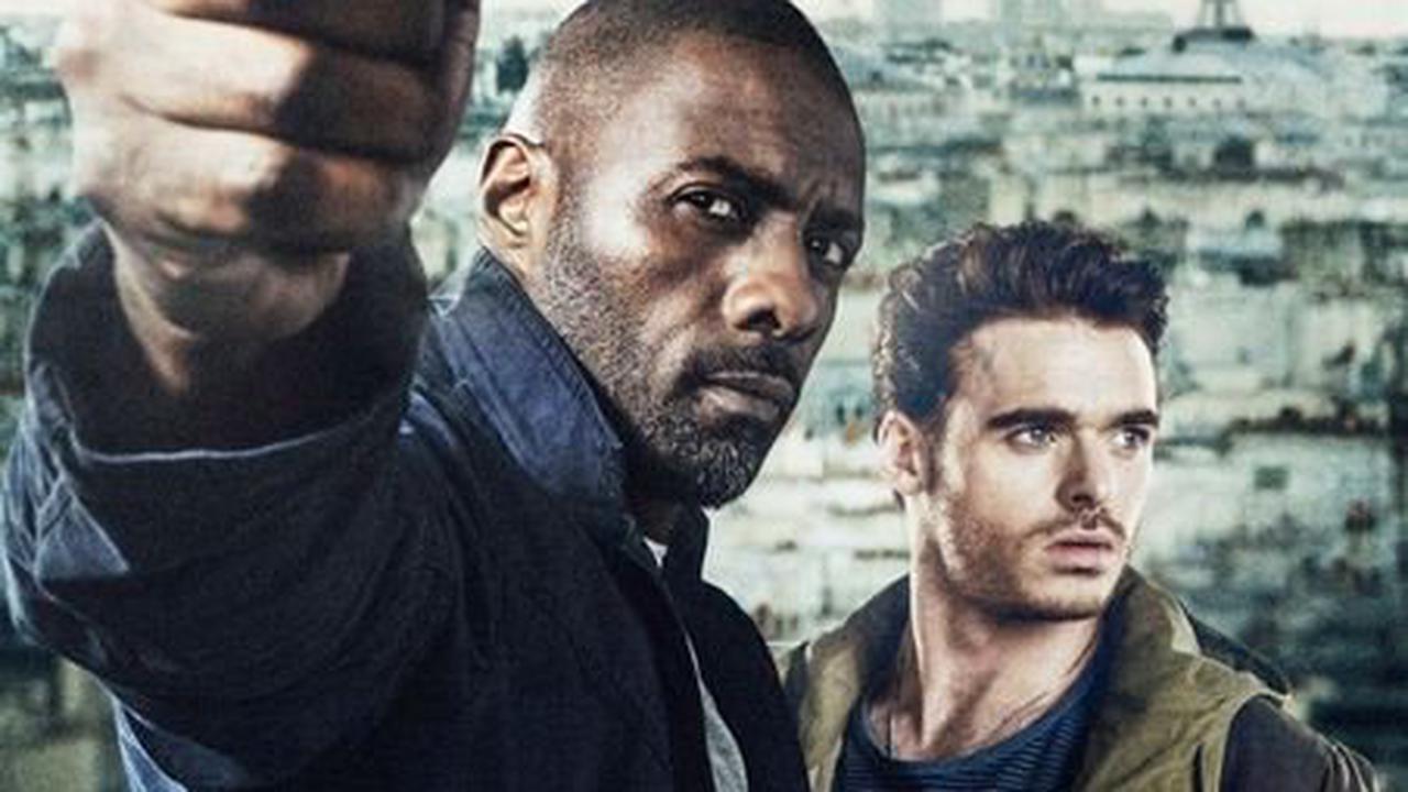 Filmtipp-News: Actionthriller: Bastille Day (ZDF 22:30 - 23:50 Uhr)