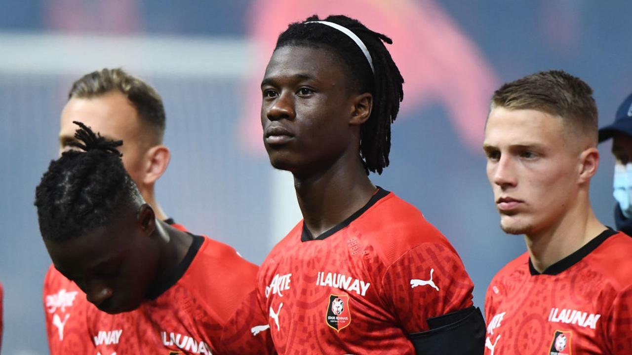 Brest-Rennes en direct: début de match canon, deux buts en 7 minutes