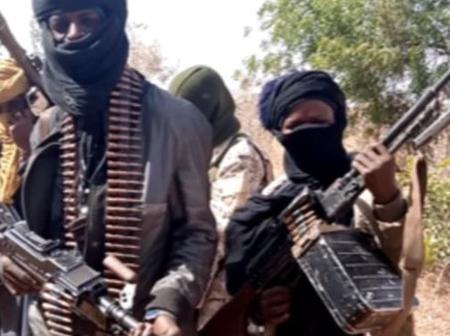 After Collecting N5m Ransom, See What Kidnappers Still Did To Islamic Cleric, 11 Others Kidnapped