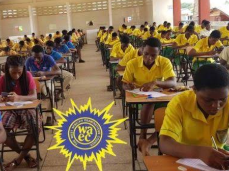 WAEC says WASSCE for school candidates may not hold in May/June