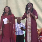 Susan Kihika, Gladys Sholei Dealt Another Blow After UDA Meeting Got Disrupted
