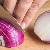 Opinion: Why do we cry when chopping onions?