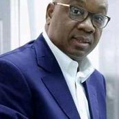 """Souleymane Kamagaté : """"si Idriss Diallo ne remporte pas cette élection, je quitte le pays"""""""