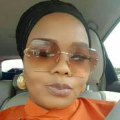 See photos of Bimbo Oshin that will make you know Yoruba actresses should never be underrated