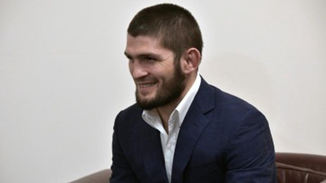 UFC 257 Winner Between McGregor And Poirier Picked To Succeed Nurmagomedov