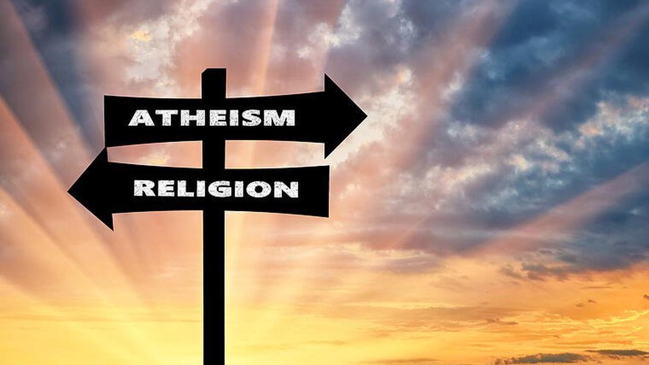 Eine Katholikin und ein Atheist diskutieren über 'Hoffnung'