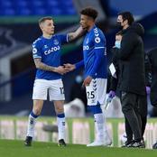 Angleterre/ Everton : saison terminée pour l'ivoirien Jean Philippe Gbamin !