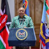 What Kenyans Should Expect From President's Next Nation Address Including Curefew Extension (Opinion)