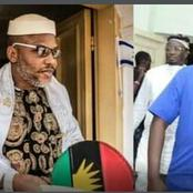 ESN: Benue Govt Issues A Stern Warning To Nnamdi Kanu