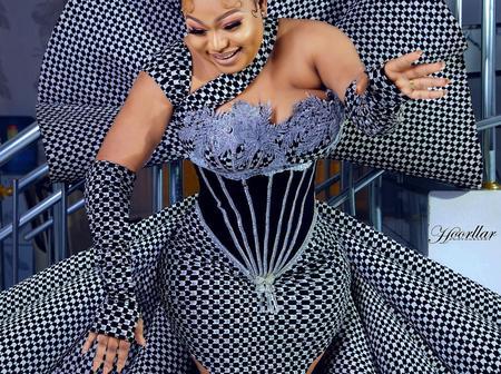 Happy Birthday: Nollywood Actress Ruth Kadiri Is A year Older Today, See Her Birthday Photos