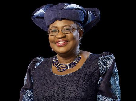 COVID-19: Okonjo-Iweala reveals good news for Nigeria