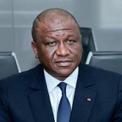 Récap actu du 8 mars / Hambak remplacé le jour de son anniversaire, Achi au pouvoir, Gbagbo fâché...