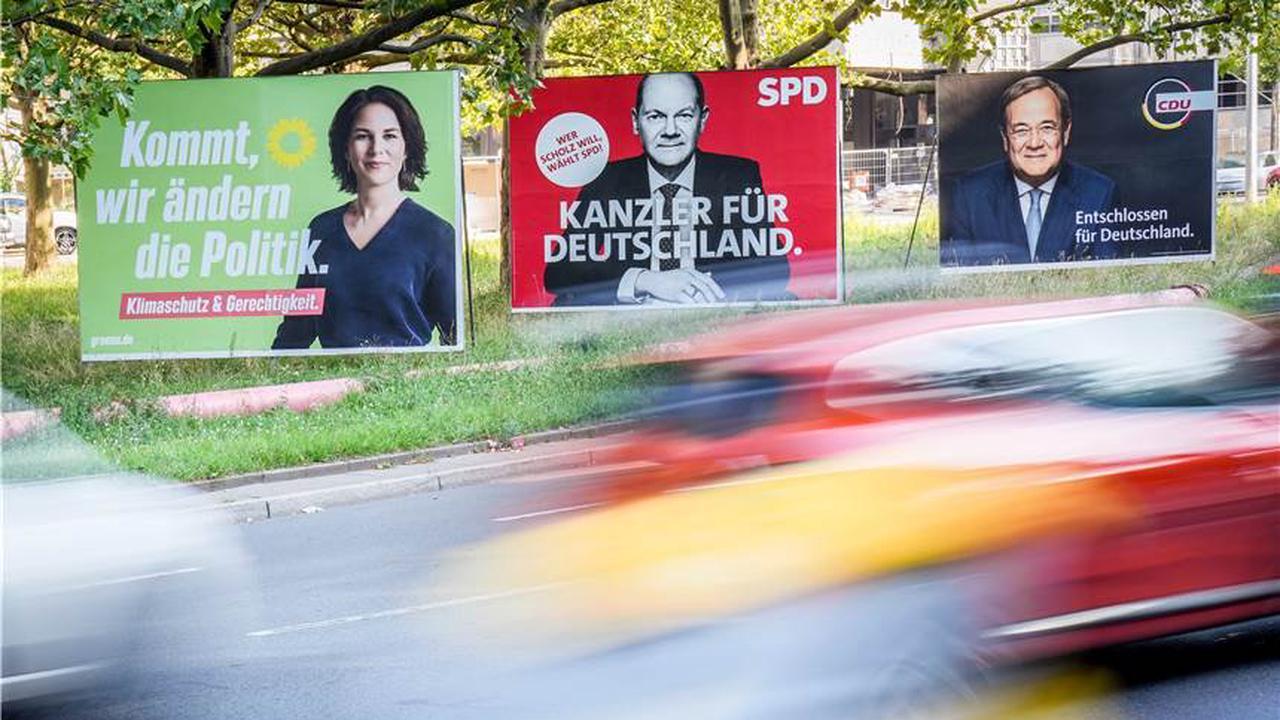 RN+ Bundestagswahl in Haltern: Wer kann wie und wo wählen?