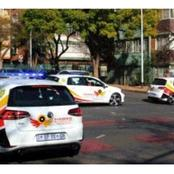 The HAWKS Arrest The ANC Member Of Parliament