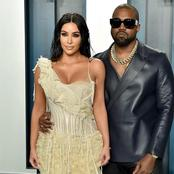 See Why Kim Kardashian And Kanye West are set to Divorce