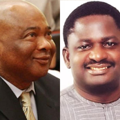 Is He The Incoming? See Strong Message Femi Sent To Nigerians After Gov. Hope Visited Him In Abuja