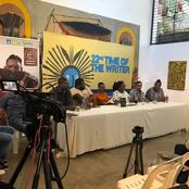 Writers to expose corruption at Time of the Writer festival in KZN