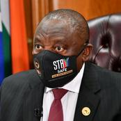 Opinion: Mr President Cyril Ramaphosa To Lose His Presidency, See Why