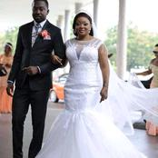 Le témoignage surprenant de l'homme Saga sur son mariage avec Bamba Ami Sarah fait le buzz !