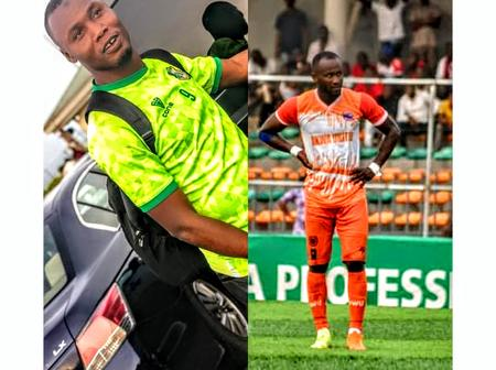 Meet the two strikers who are NPFL all time top scorers with 75 career goals