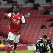 Saka boosts Grealish move as Arsenal desperately needs a midfielder