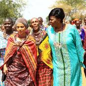 List of Leaders Who Attended a Pro-BBI Meeting Held Silently in Maasai Land