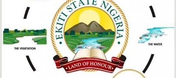 Check out! Ekiti State local governments, headquarters and plate numbers!