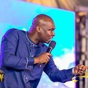 2 Keys That Will Make Or Mar Your Success- Apostle Joshua Selman